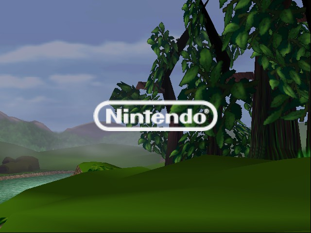 Pokemon Snap - Introduction  - The game creator - User Screenshot